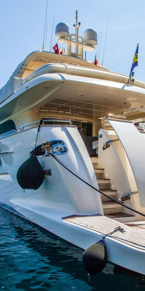 Renting yachts in Singapore is now way easier