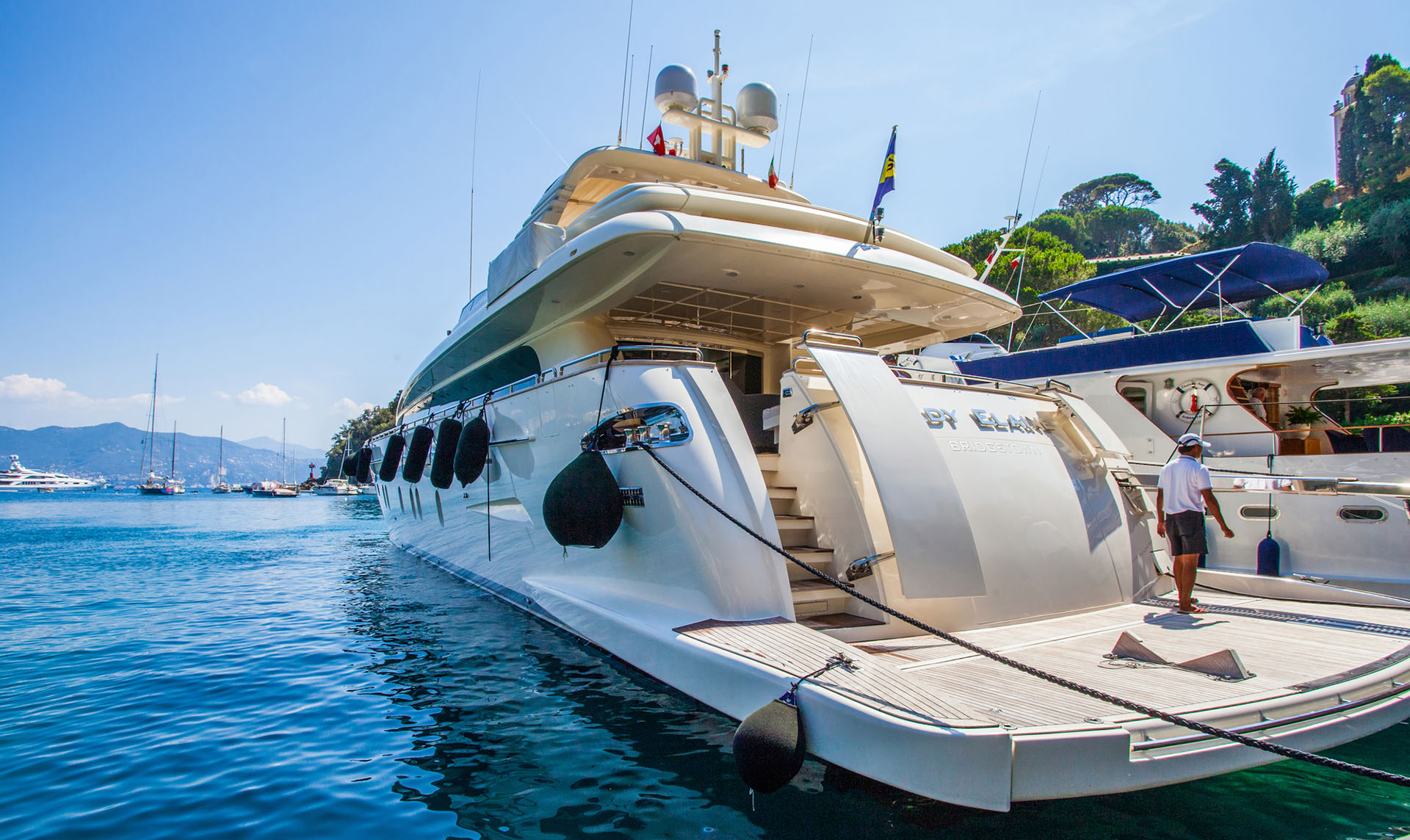 An Ultimate Guide To Yacht Rentals In Singapore