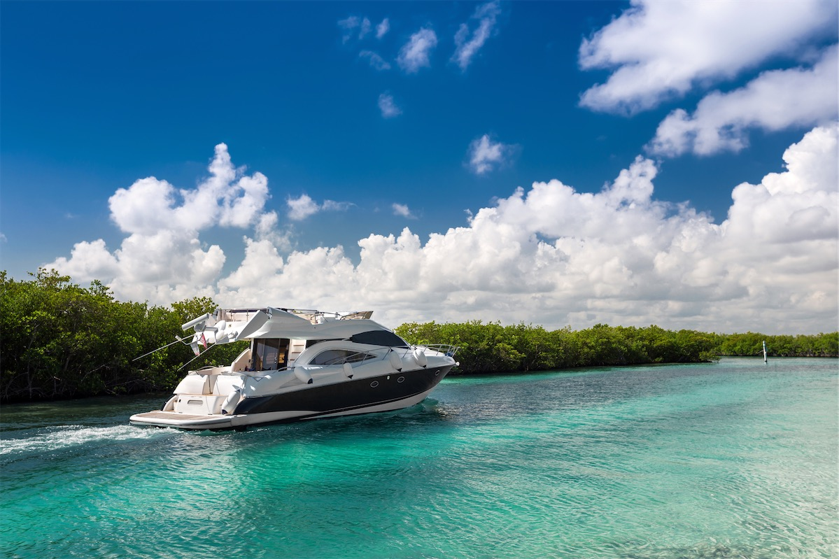 Renting a yacht may be cheaper than what you think
